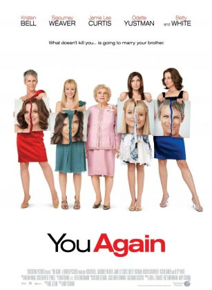 Affiche Poster encore toi you again disney touchstone