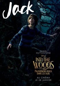 affiche into the woods personnage autre prince promenons nous dans bois character disney pictures jack