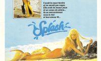 Affiche Poster Splash disney touchstone