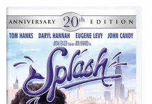 affiche splash touchstone pictures poster