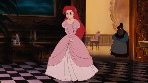 ariel disney personnage character animation la petite sirène the little mermaid