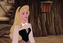 aurore aurora personnage character la belle au bois dormant sleeping beauty disney animation