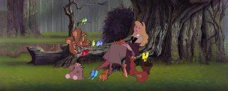 aurore aurora personnage character la belle au bois dormant sleeping beauty disney animation