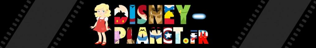 banniere Disney-Planet