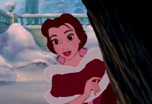 personnage character disney la belle et la bête beauty and the beast