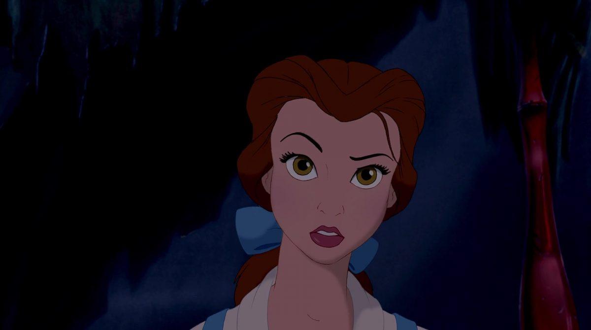 personnage character disney la belle et la bête beauty and the beast