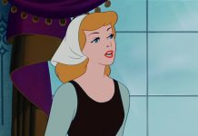 disney personnage character cendrillon cinderella