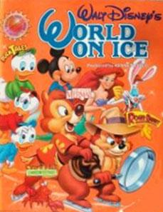disney on ice 10 anniversaire