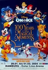 disney on ice 100 ans moment magique years magical