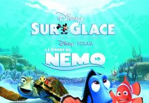 disney on ice monde nemo