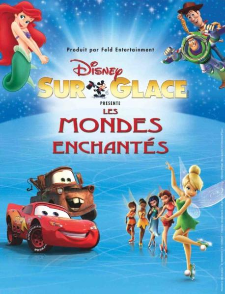 disney on ice mondes enchantes world of fantasy
