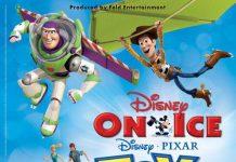 disney on ice toy story 3