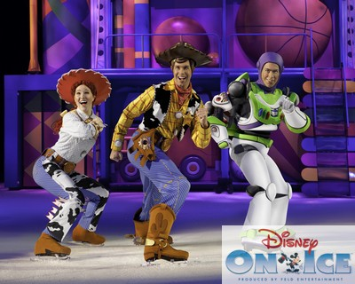 disney on ice toy story 3
