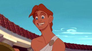 Hercule Personnage Character Disney