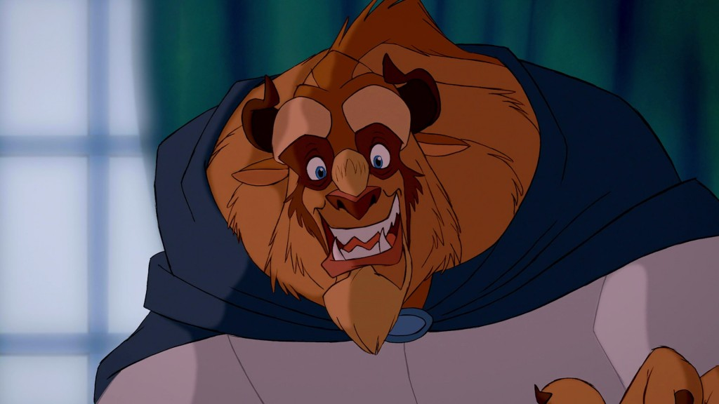 image la bete personnage belle et bete the beast character beauty and beast
