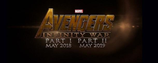 marvel studios disney Avengers Infinity War