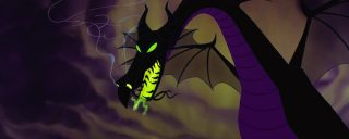 maléfique maleficent personnage character la belle au bois dormant sleeping beauty disney animation