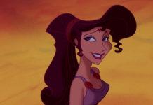 Mégara Personnage Character Disney Hercule