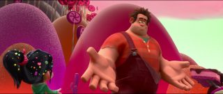 personnage mondes ralph wreck it character disney