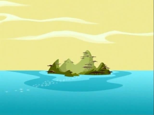 Disney Kim Possible Illustration