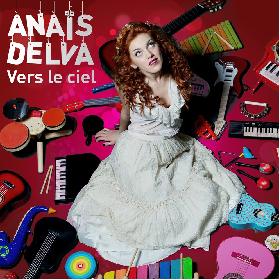 Illustration Article Anais Delva Vers le Ciel