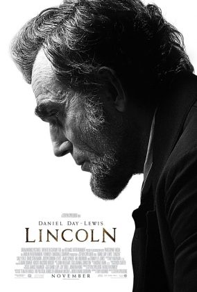 Affiche Poster Lincoln Disney touchstone 20th century fox