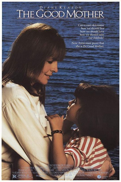 Affiche Poster prix passion good mother disney touchstone