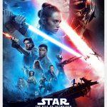 Affiche Poster star wars ascension rise skywalker disney lucasfilm