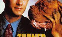 Affiche Poster Turner Hooch disney touchstone