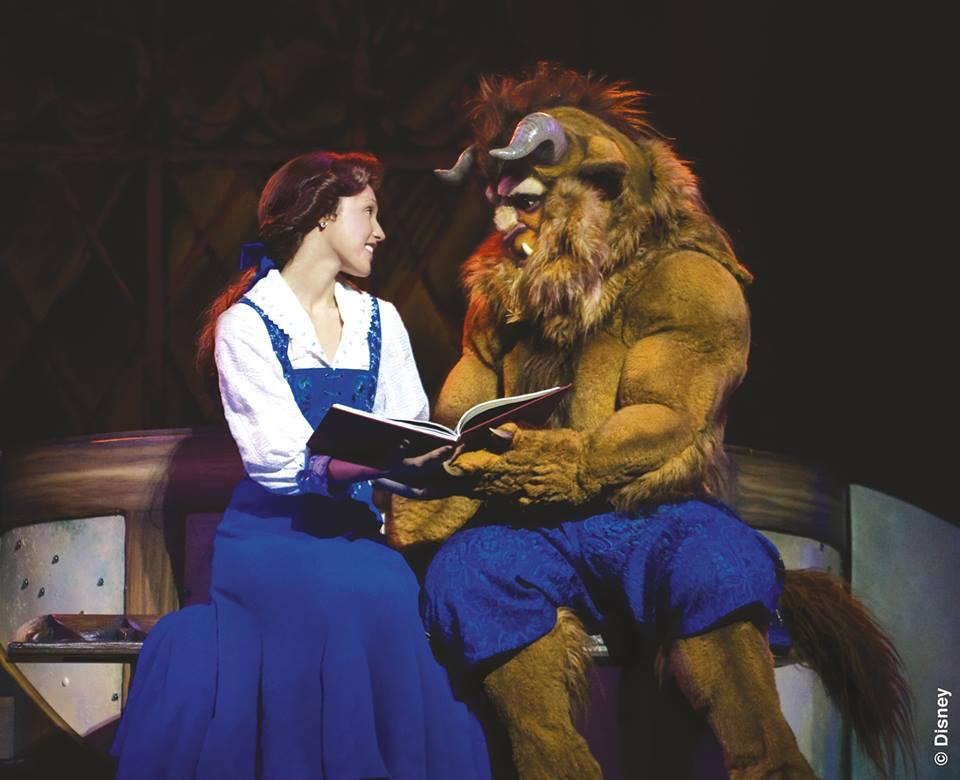 disney live grands contes de fées