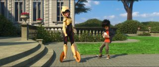 gogo tomago personnage character nouveaux heros disney big 6