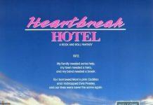 heartbreak hotel affiche poster disney touchstone Pictures