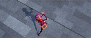 honey lemon personnage character nouveaux heros disney big 6