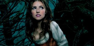 Into the woods Disney cendrillon cinderella character