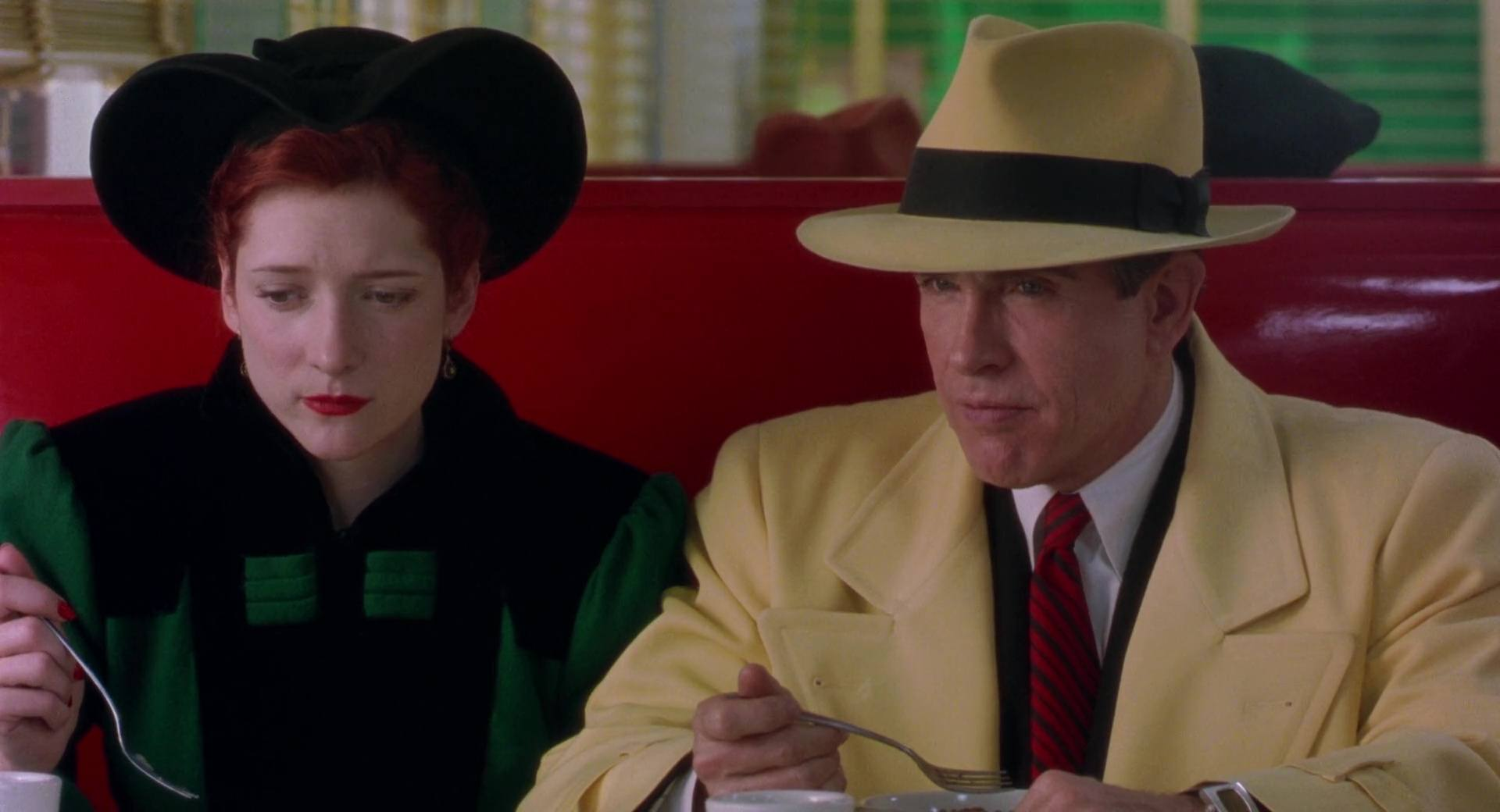 Image dick tracy disney touchstone