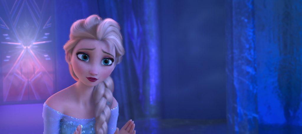 image elsa reine neiges frozen character disney