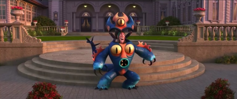 image fred personnage nouveaux heros character big hero 6 disney