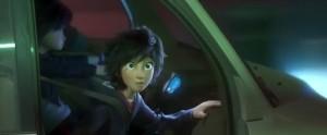 image hiro hamada personnage nouveaux heros character big hero 6 disney