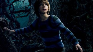 image jack personnage into woods character disney