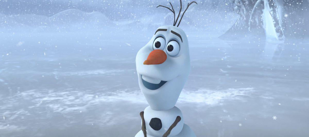 Les 10 personnages disney les plus cutes de tous les - Reine des neige olaf ...