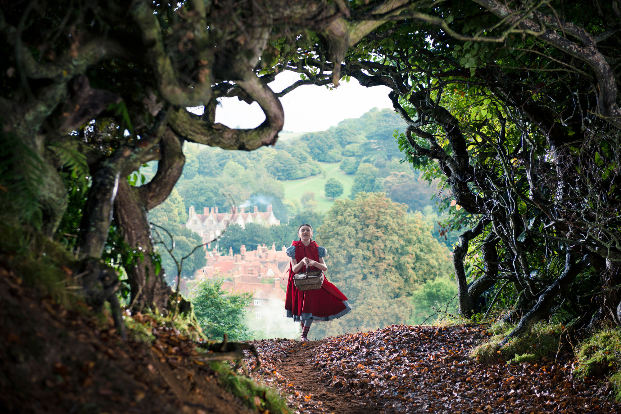 into the woods image petit chaperon rouge personnage character little red riding hood disney