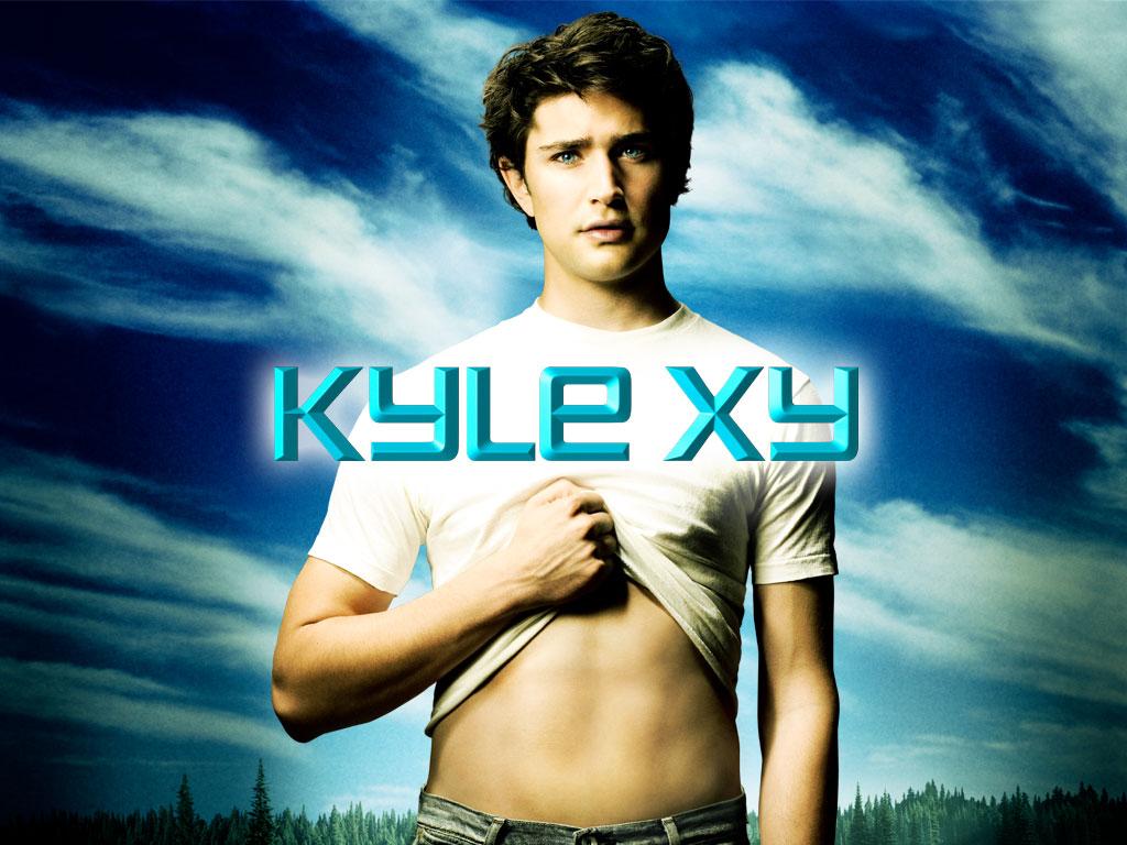 Kyle XY série abc studios Disney