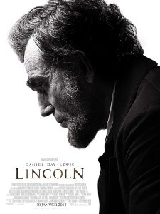 lincoln Affiche poster Disney touchstone