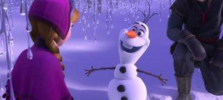 olaf snowman bonhomme personnage character disney animation reine neiges frozen