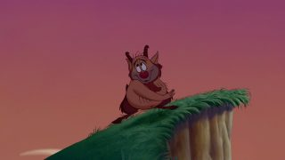 Philoctete Personnage Character Disney Hercule