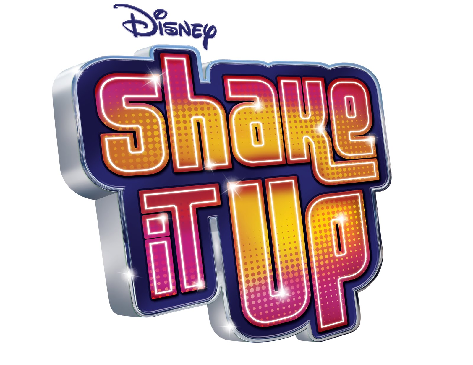 Shake It Up Disney Channel Series