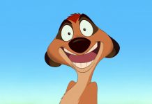 timon disney animation personnage character roi lion king