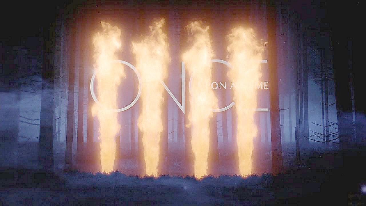 Once upon a time saison 3