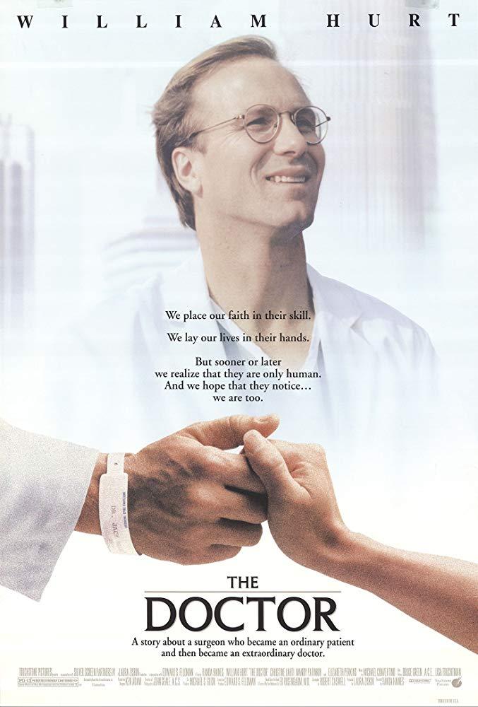 Affiche Poster docteur doctor disney touchstone