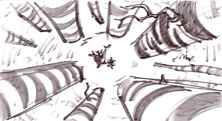 Disney artworks les aventures de tigrou